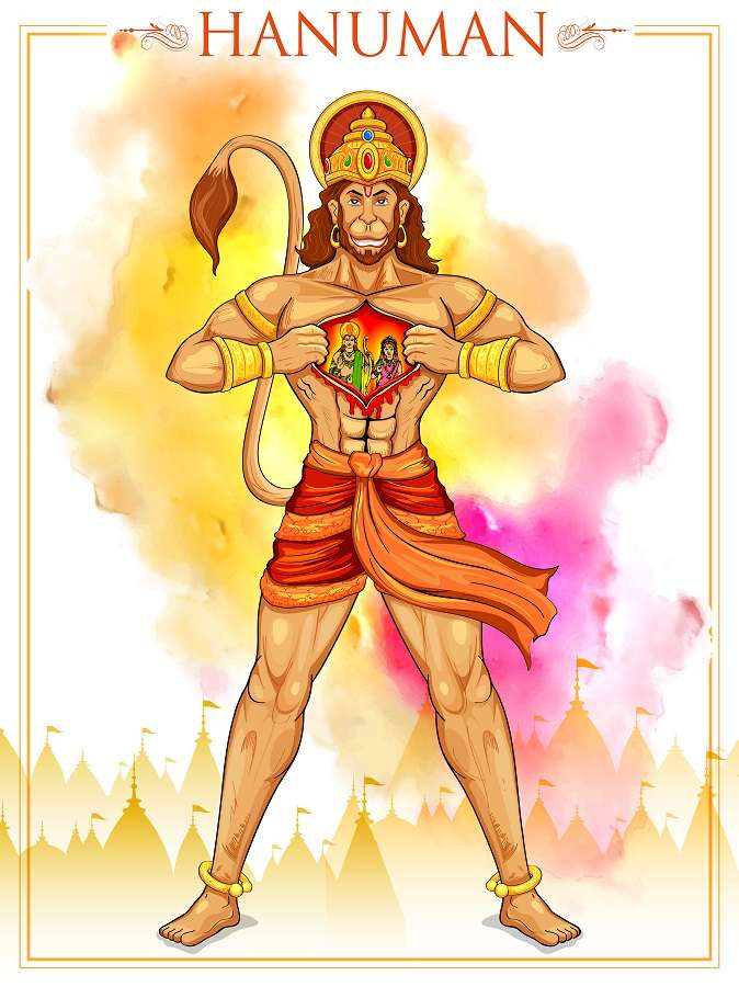 Happy Hanuman Jayanti 2021: Wishes, Messages, Quotes, Images, Facebook & Whatsapp status