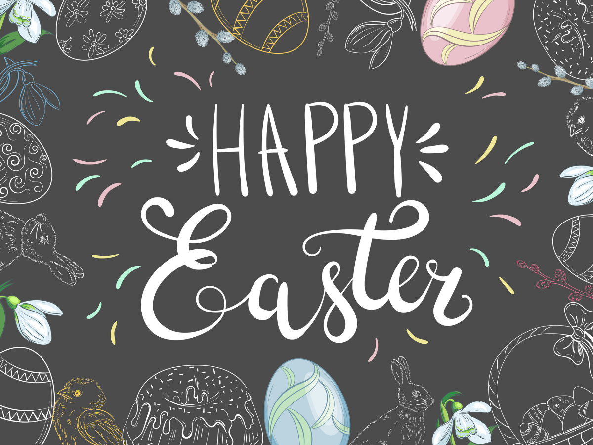 Happy Easter Sunday 2019: Wishes, messages, quotes, images ...