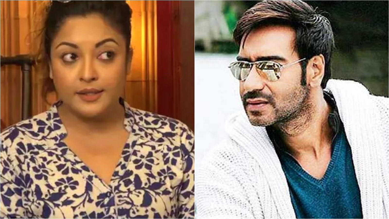 Ajay Devgn on Tanushree Dutta's allegations: Why am I being singled out as insensitive?