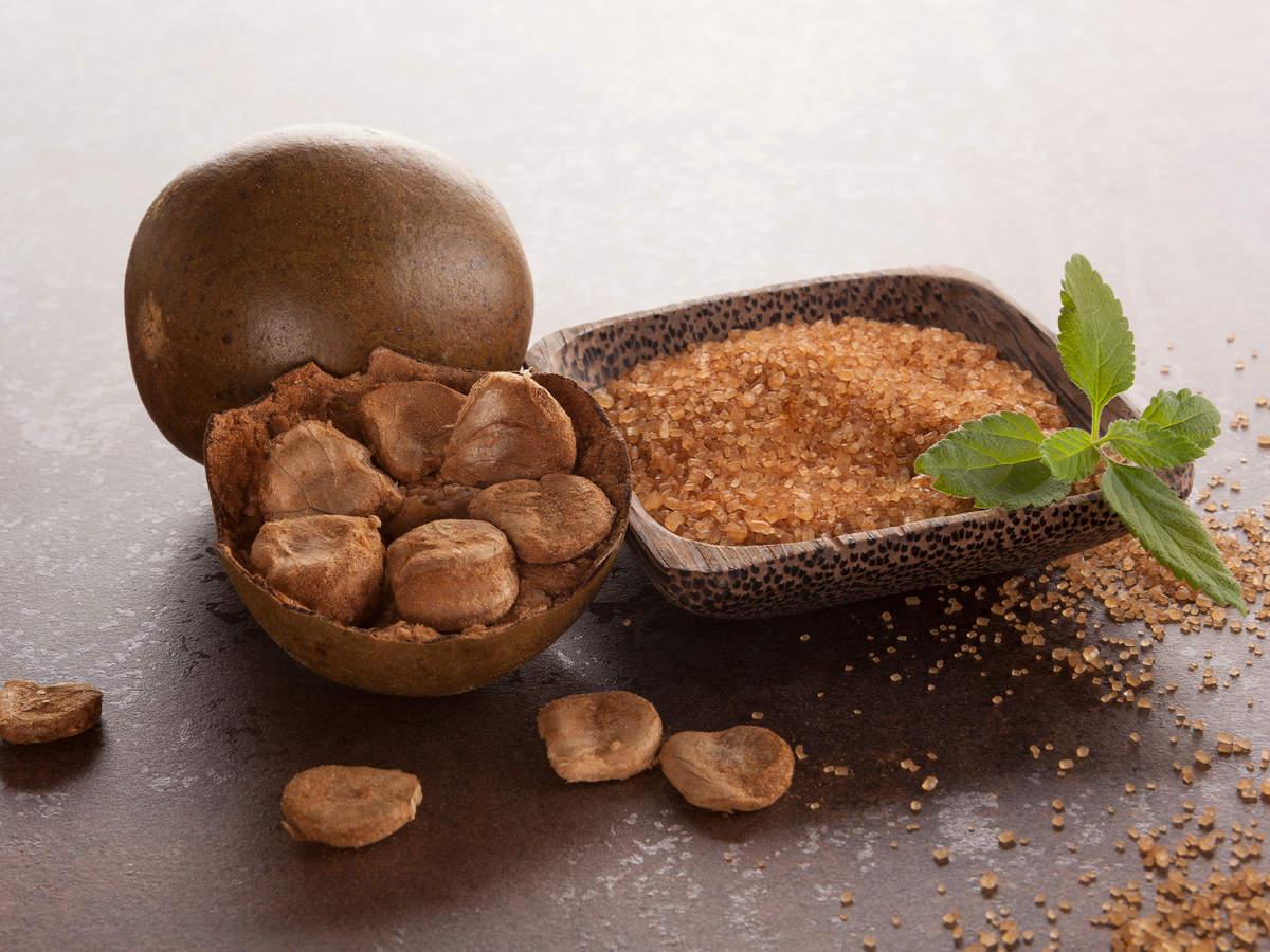 Monk fruit sugar