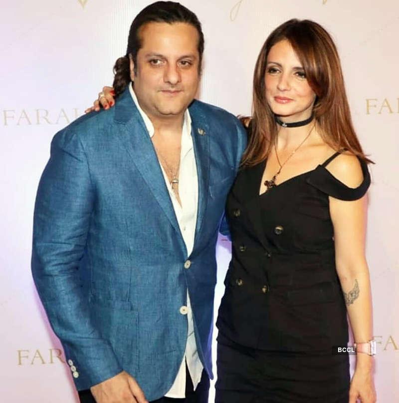 Fardeen Khan shuts down trolls slamming him for his weight