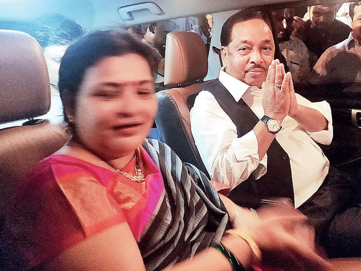 'In five years, Sena set Ratnagiri-Sindhudurg back by a good 10 yrs'