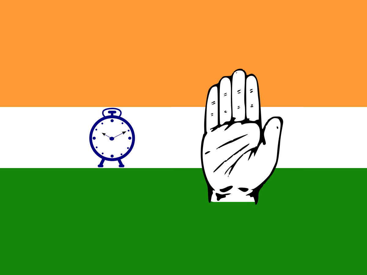 Will the Congress-NCP combine make acomeback in western Maha?