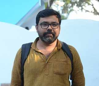 Pradipta Bhattacharya