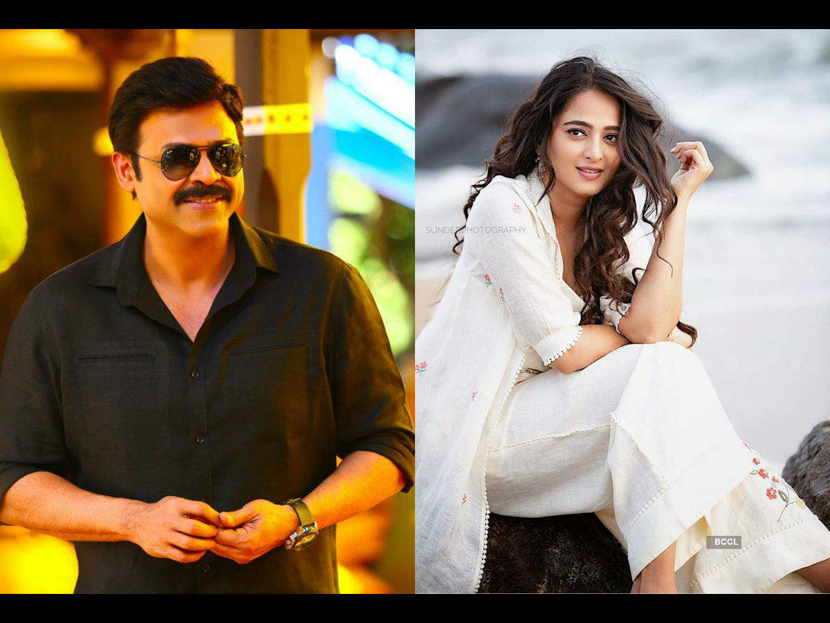 Bigg Boss Telugu season 3: Venkatesh to Anushka, actors who are