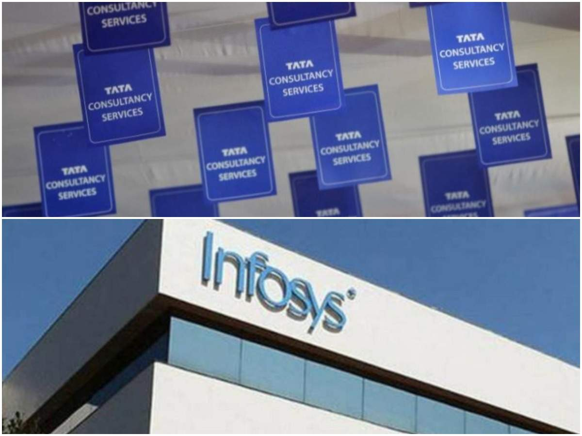 Hiring report card of TCS, Infosys and other IT companies brings '300% good news'