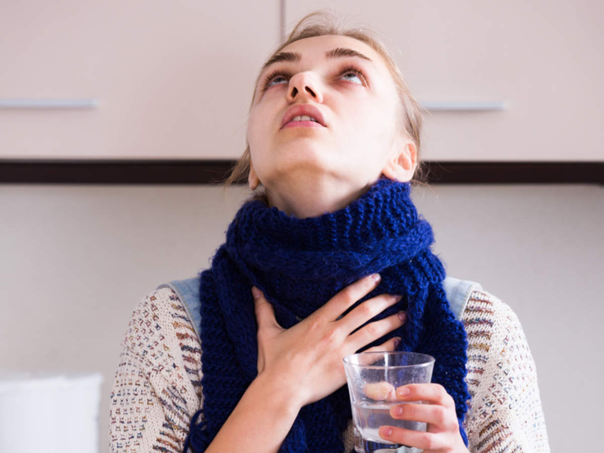 ways to treat dry cough at home