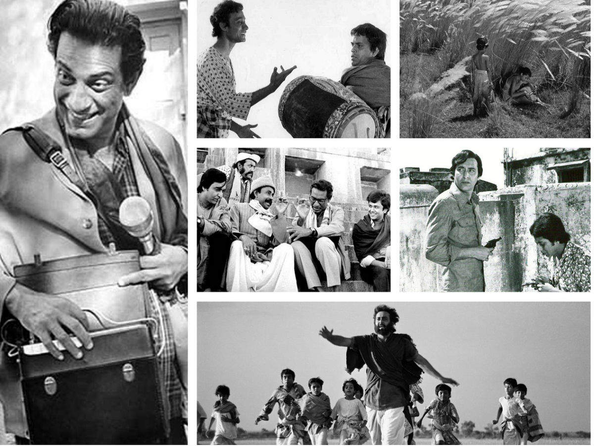 satyajit ray movies youtube
