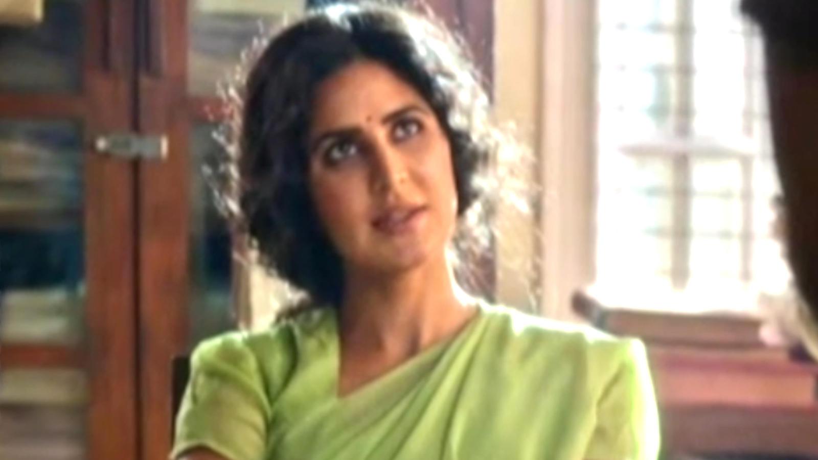 'Bharat' trailer: Katrina Kaif's dialogue inspires hilarious memes