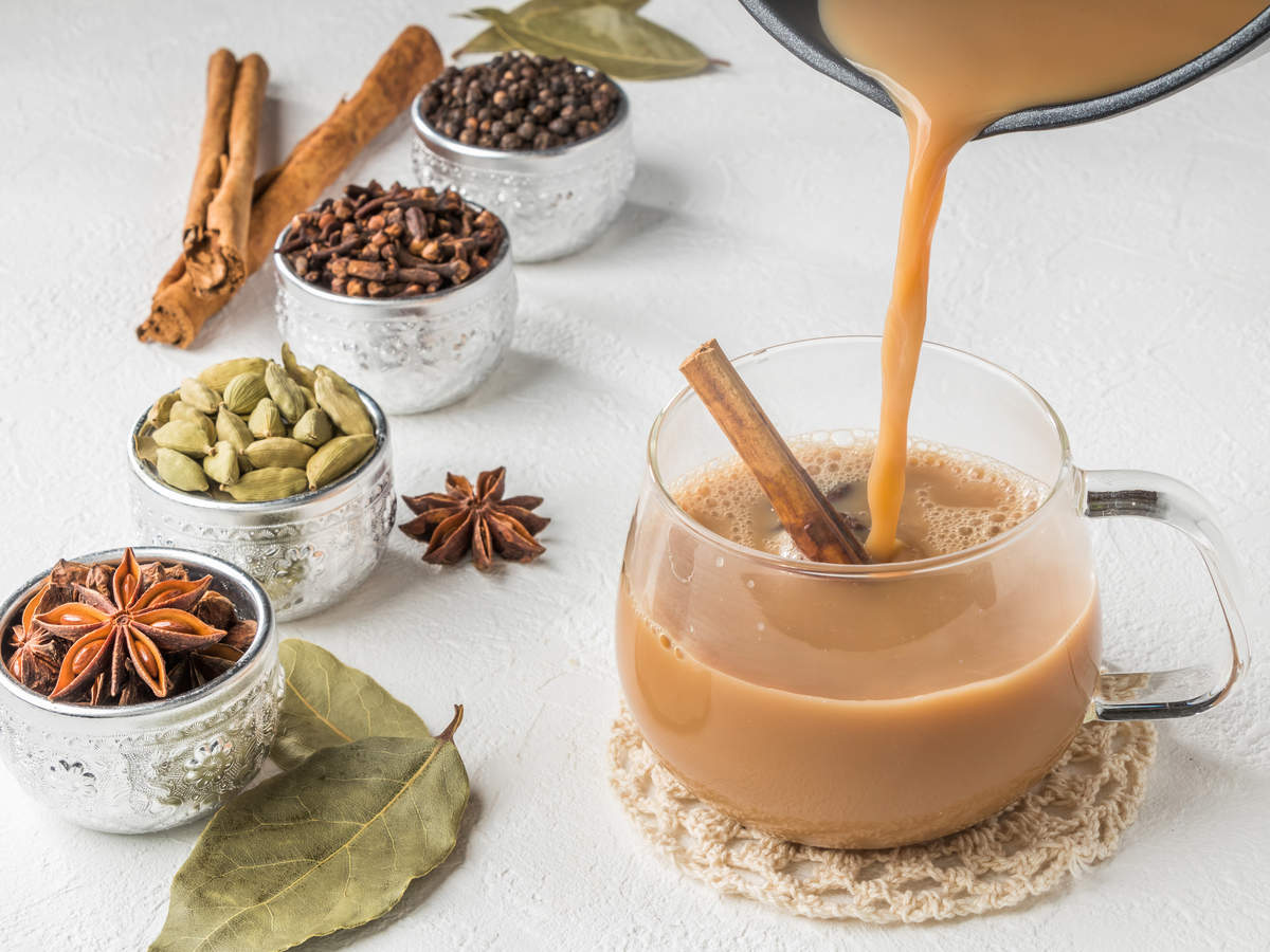 How to make masala chai at home