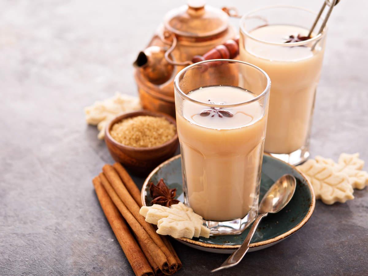 How to make masala chai at home