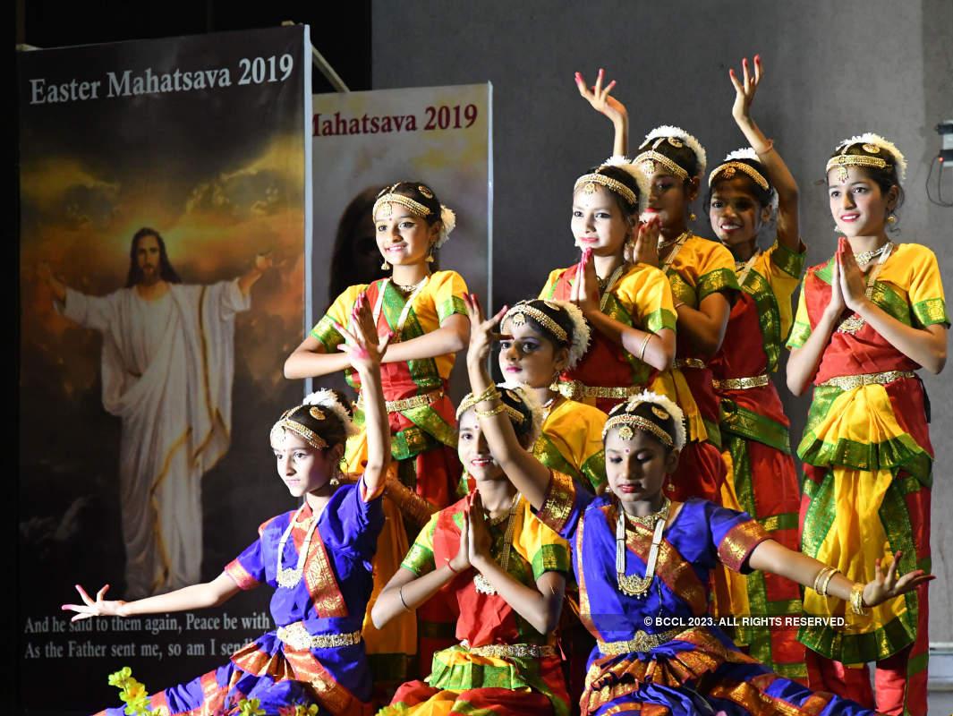Easter Mahatsava 2019