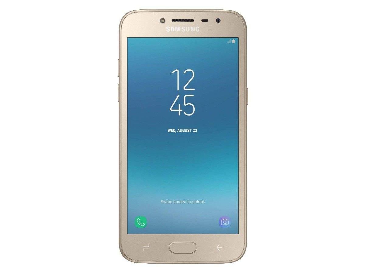 Samsung Galaxy J2 (2018) | Gadgets Now