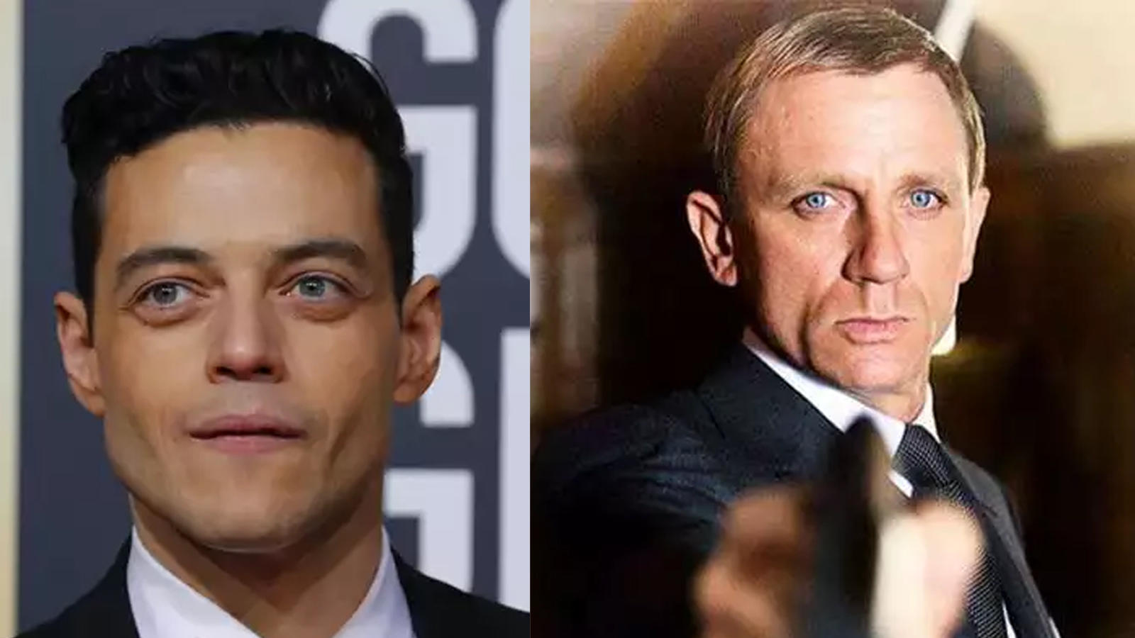 Rami Malek joins cast of new James Bond movie