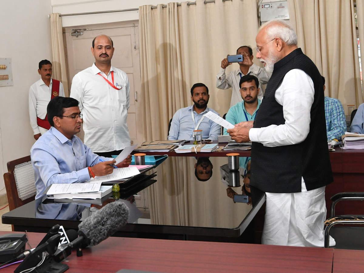 Narendra Modi net worth: PM Modi lists Rs 2 5 crore worth