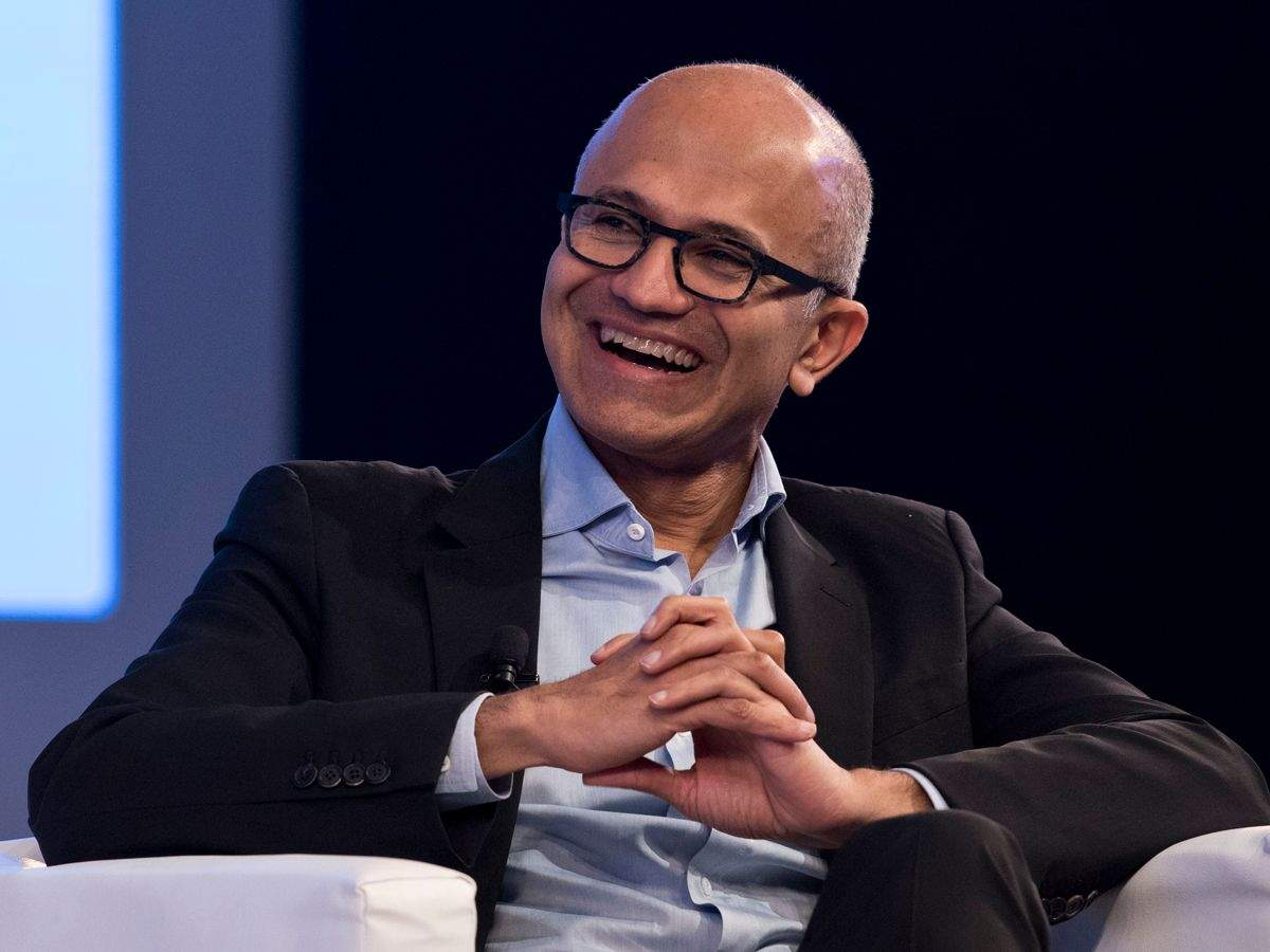 How Satya Nadella made Microsoft a $1 trillion company: 15 things to know