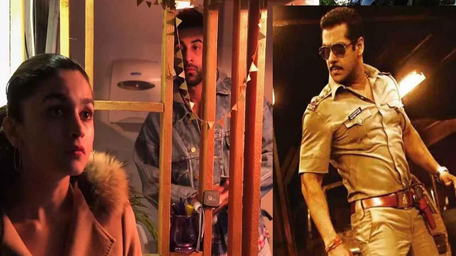 Ranbir Kapoor-Alia Bhatt's 'Brahmastra' release date postponed, won't lock horns with Salman Khan's 'Dabangg 3'