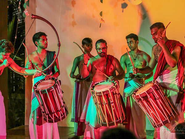 Chenda-Drums---Kerala-Drums