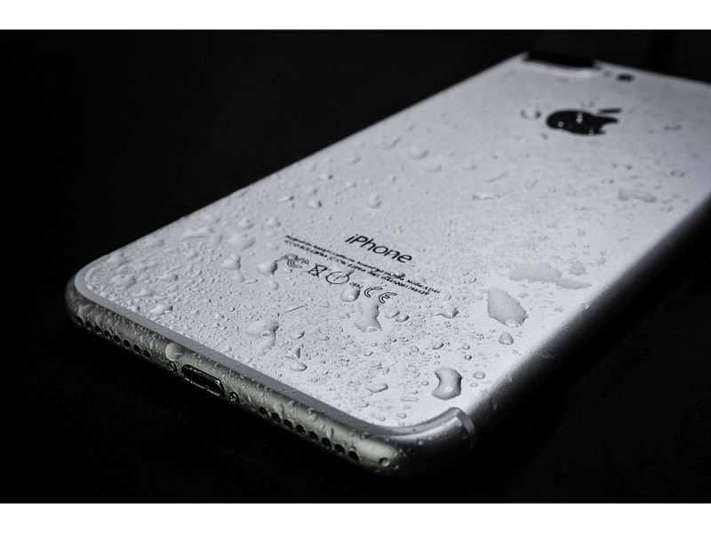 South Korea: Most popular iPhone 7 Plus