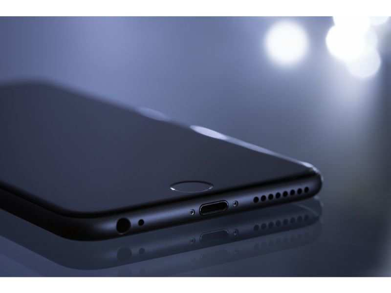 Colombia: Most popular iPhone 7