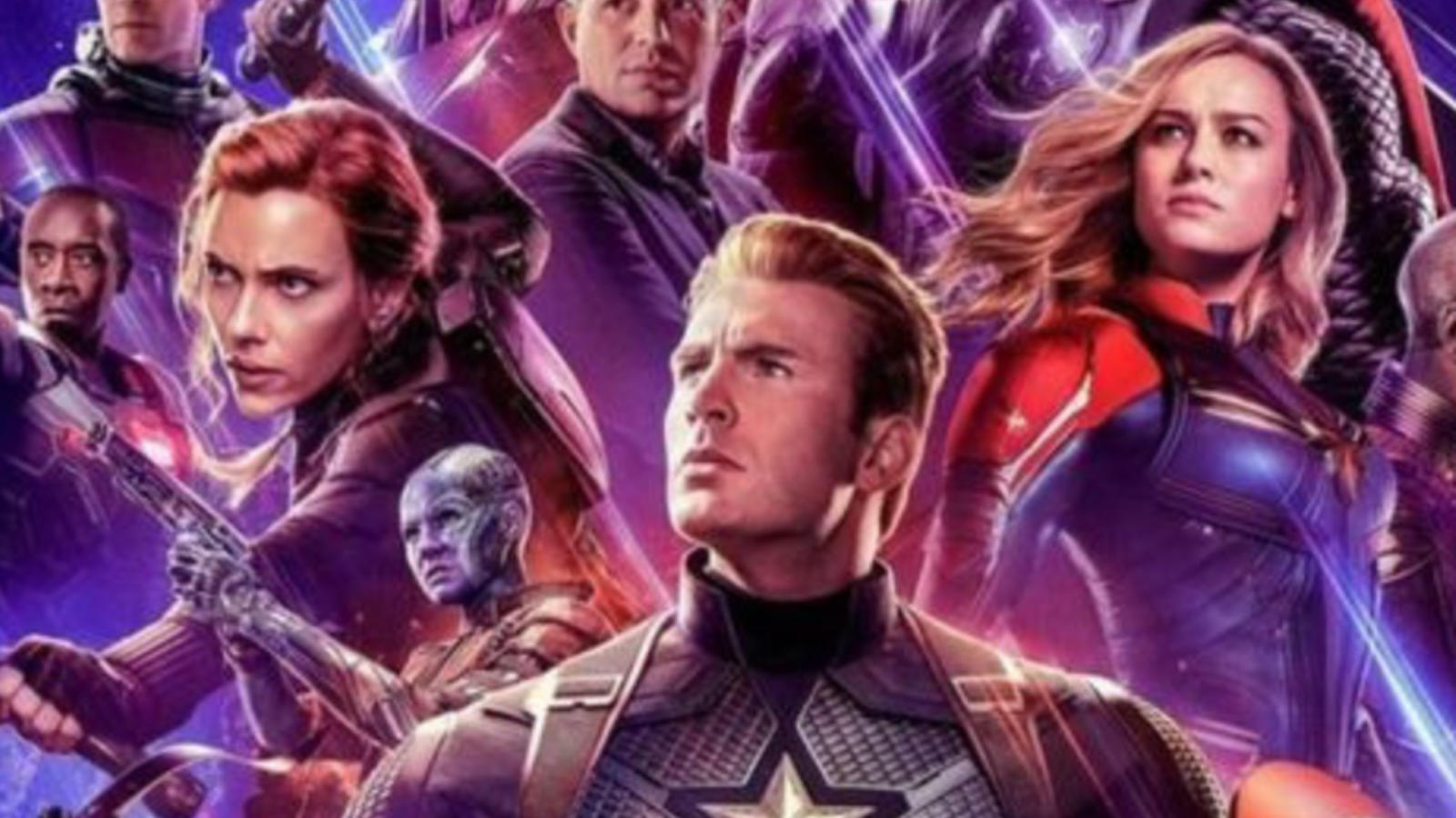 'Avengers: Endgame' creates history at the box-office, earns whopping Rs 157.2 crore in opening weekend in India