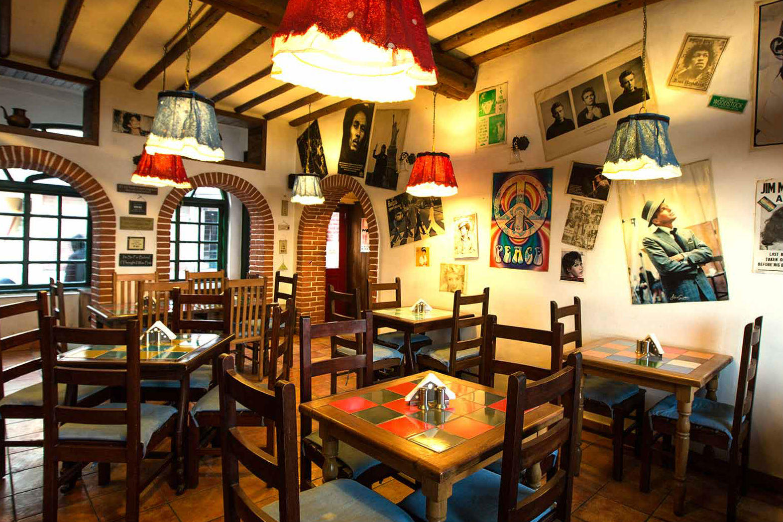 Experiencing Landour through its cafes and eateries | Times of India Travel