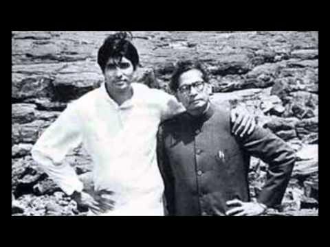 Harivansh Rai Bachchan