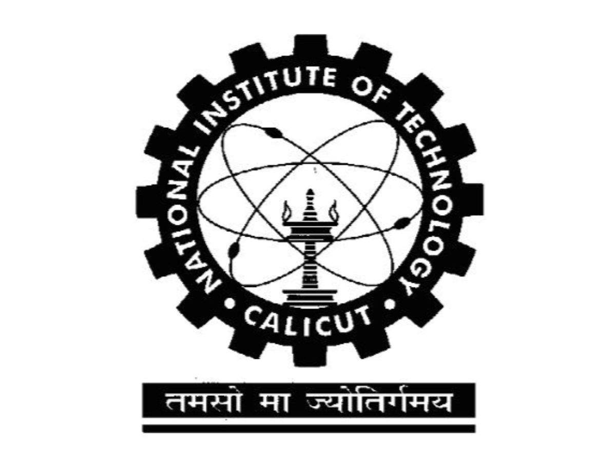 ​National Institute of Technology Calicut