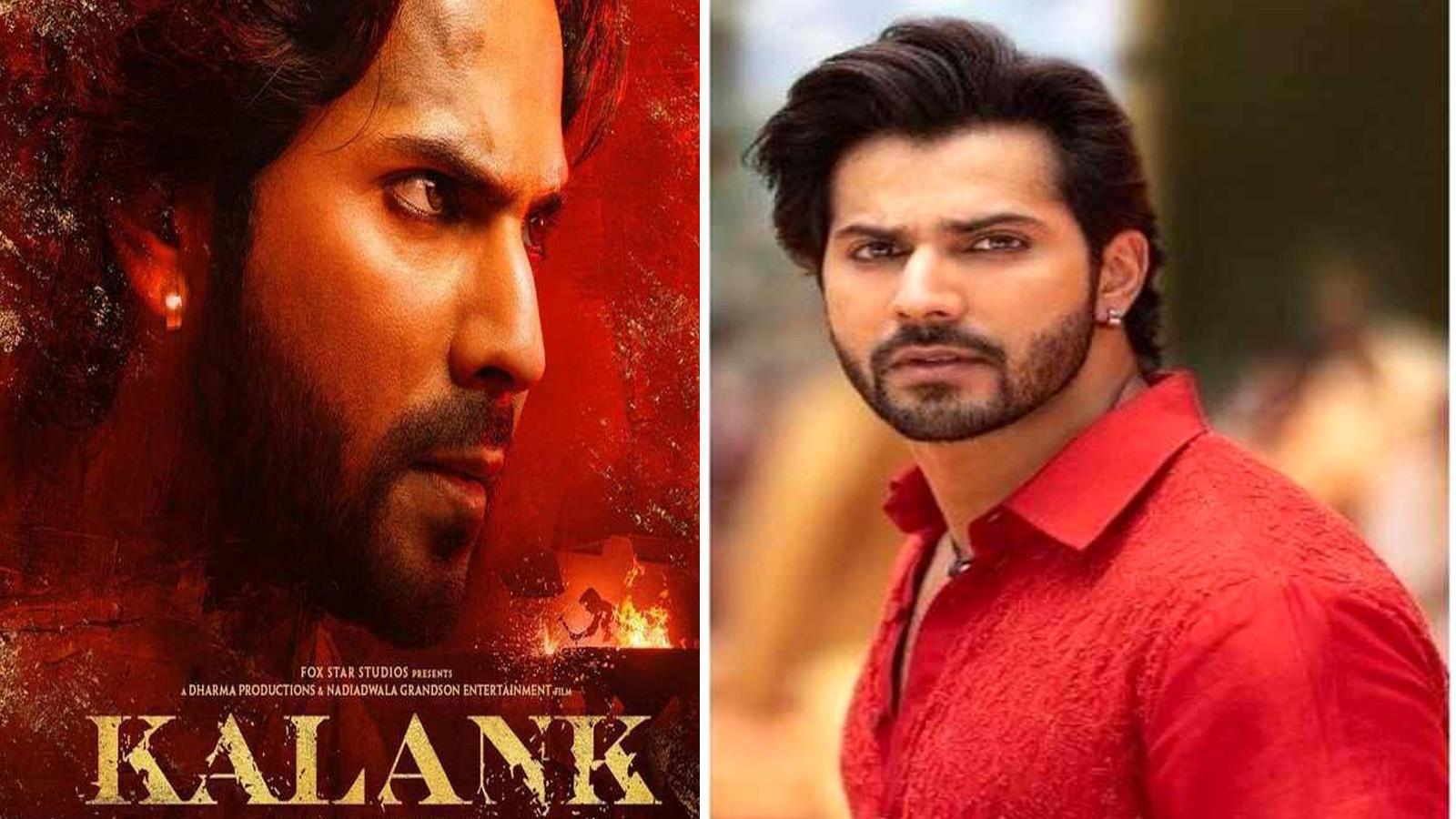 Varun Dhawan was 'hit hard' by Kalank's failure