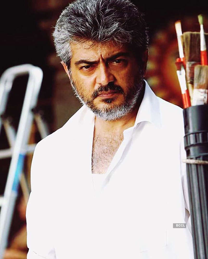 Celebrities wish Tamil superstar Ajith Kumar on his birthday