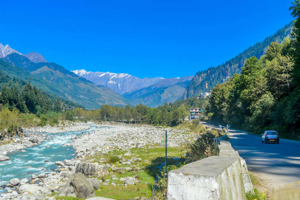 IRCTC Shimla, Manali trip package for 8N/9D to start at INR 23950   Times  of India Travel