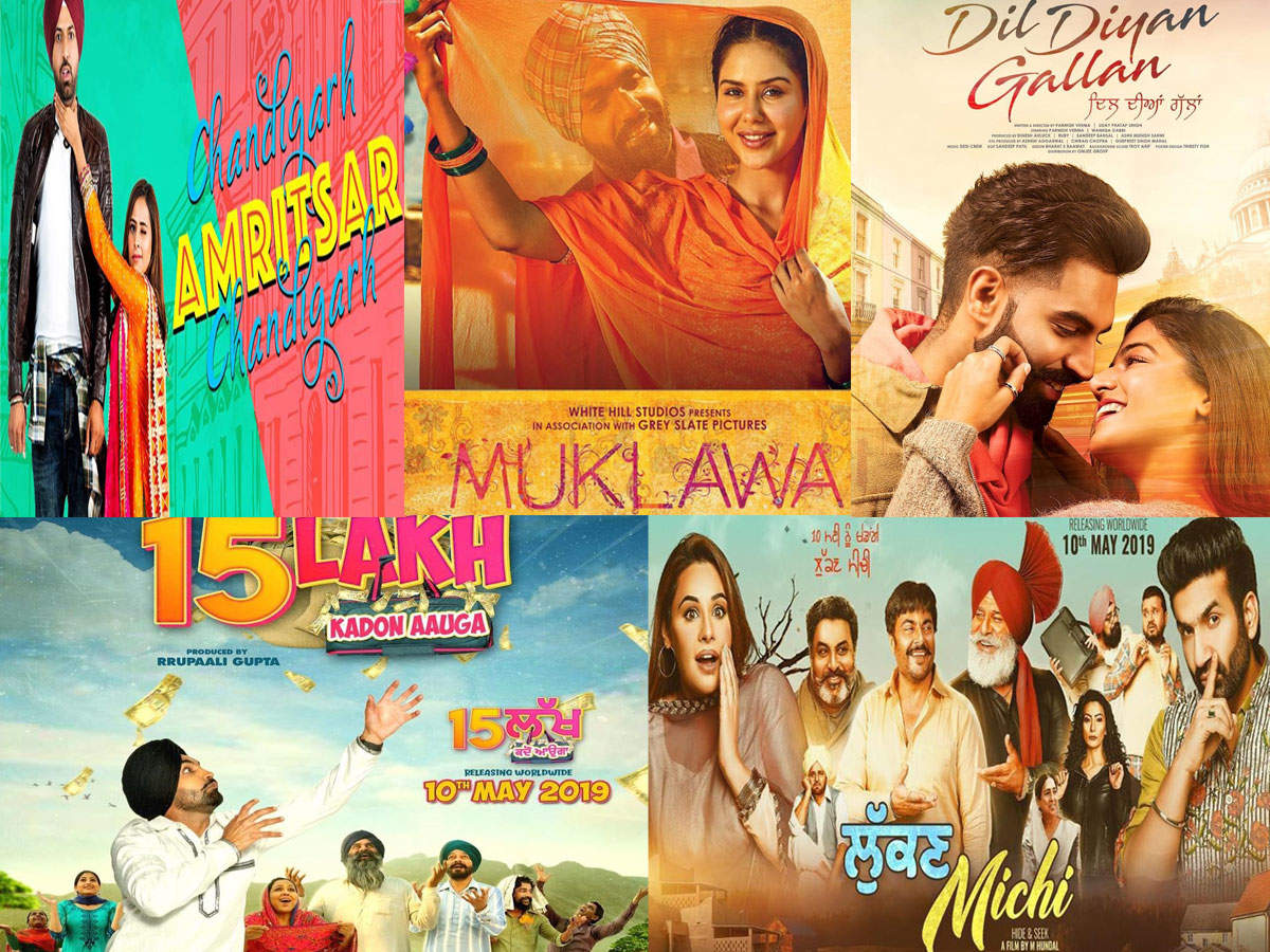 May Movie Mania: Punjabi movies you shouldn't miss this