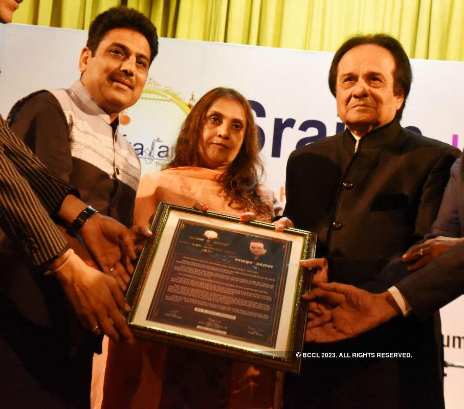 Music lovers enjoy sufi songs at 'Jashn-e-Parvaaz'