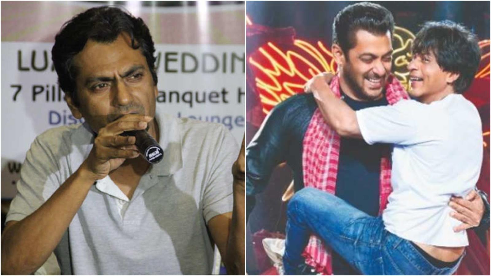 Nawazuddin Siddiqui's epic reply to fan's comment 'Sabhi Khans ko peeche chor diya aapne'!