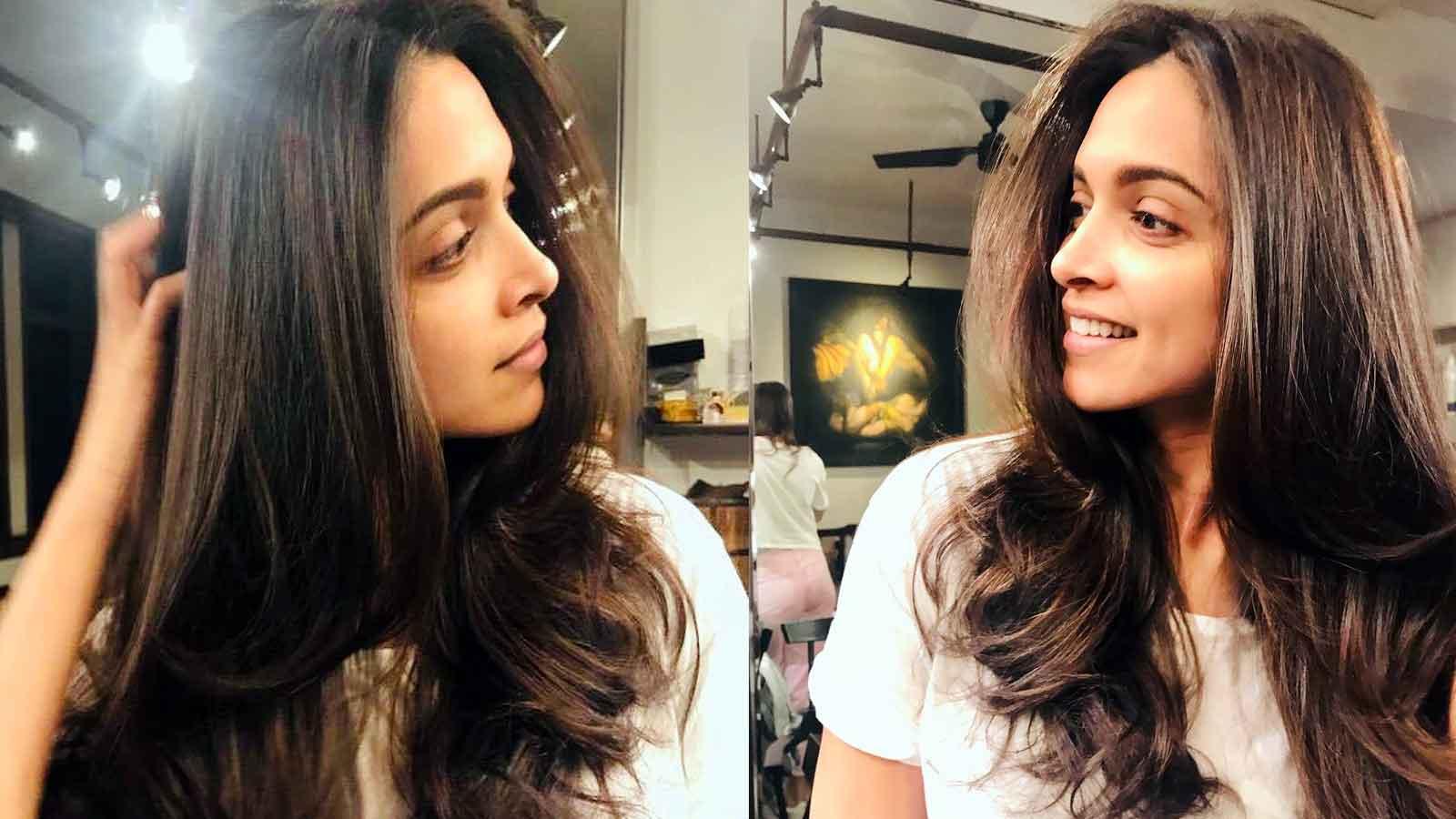 Deepika Padukone prepares for Cannes Film Festival 2019 red carpet