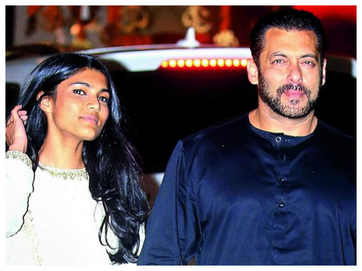 Salman Khan's niece Alizeh to make her Bollywood debut with Sunny Deol's son Rajvir?