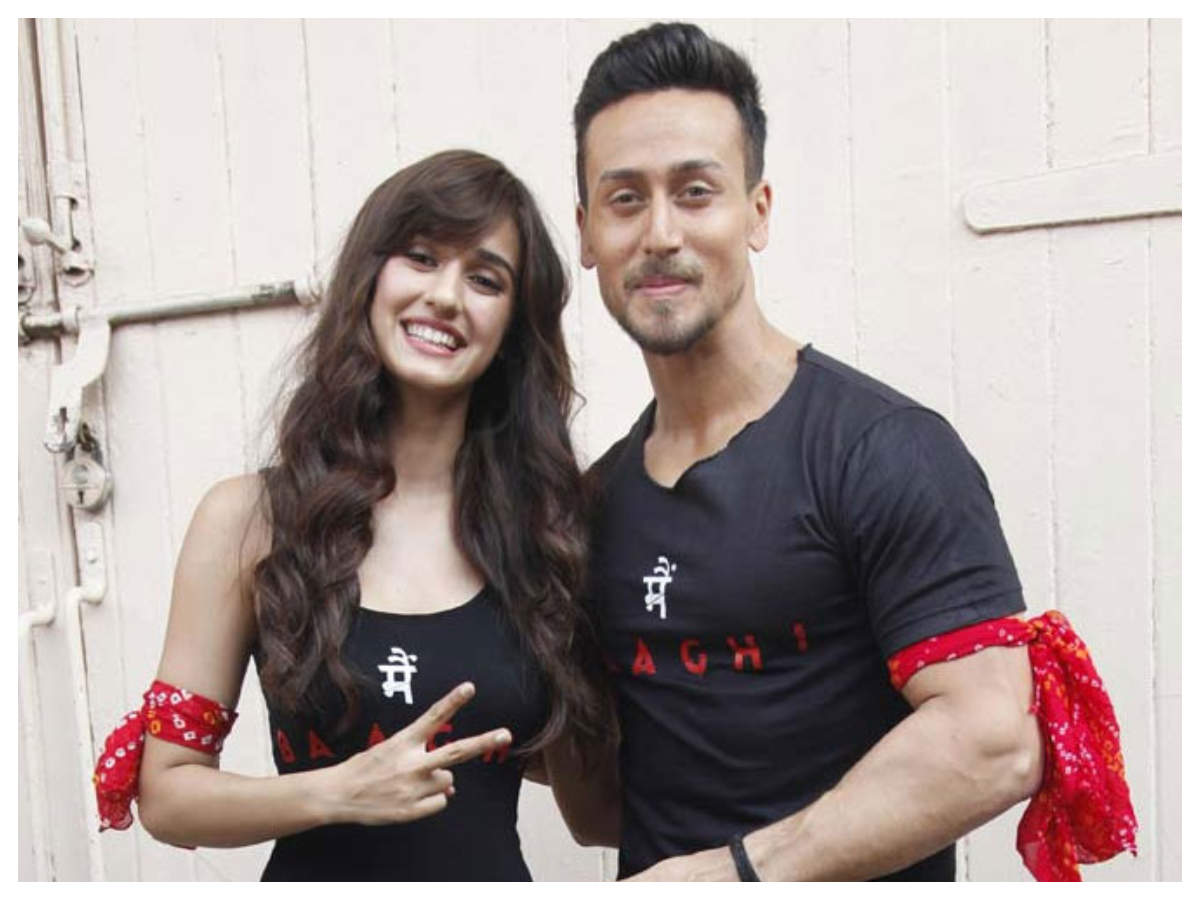 Student Of The Year 2': Release date of the Tiger Shroff, Ananya