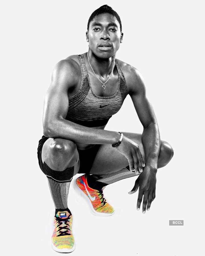 Olympic gold medalist Caster Semenya loses battle over testosterone rules