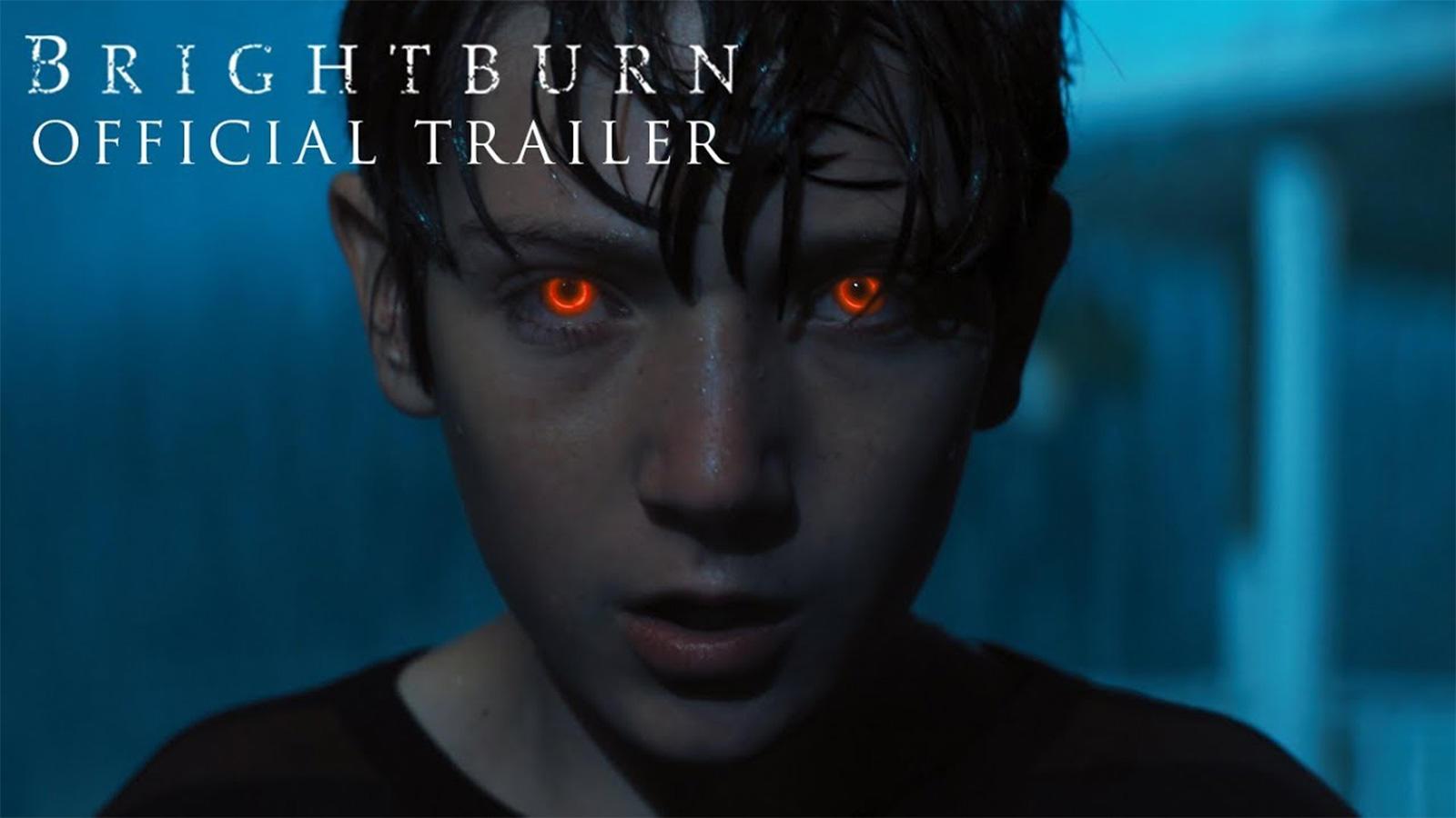 Brightburn - Official Trailer