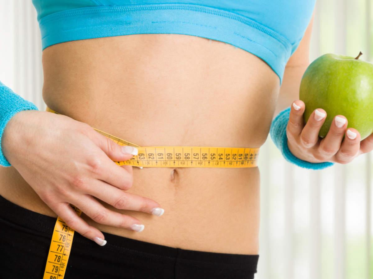 Похудение без мучительных диет