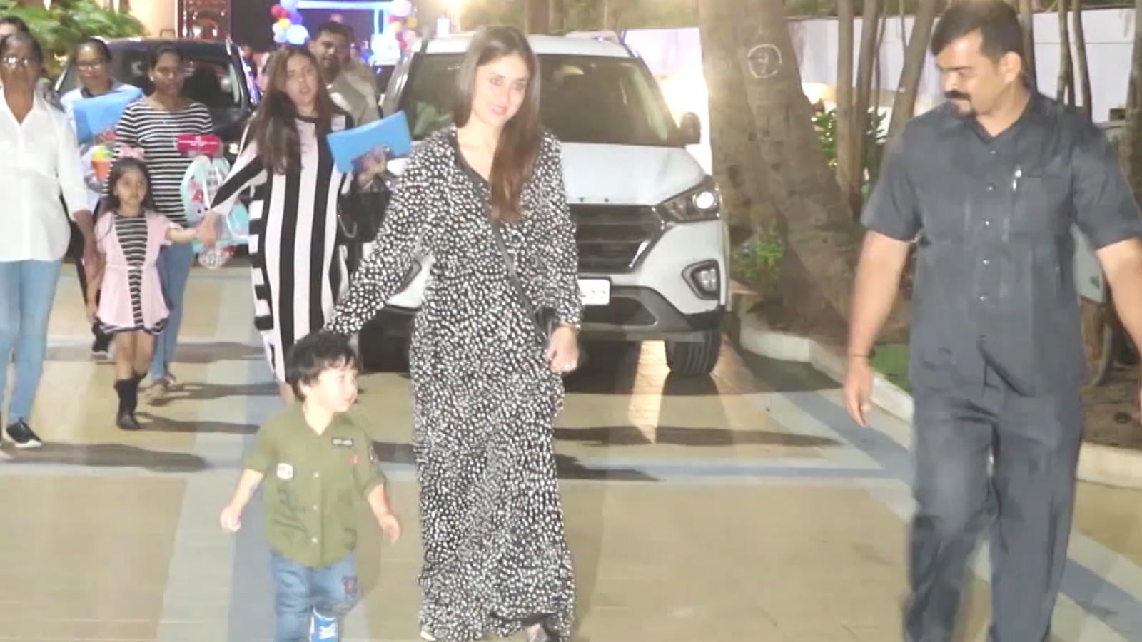 Taimur Ali Khan's popularity has become a problem for Saif Ali Khan-Kareena Kapoor's neighbour?