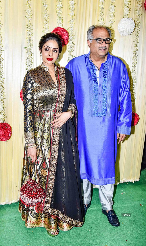 Emotional Boney Kapoor breaks down again as he remembers Sridevi