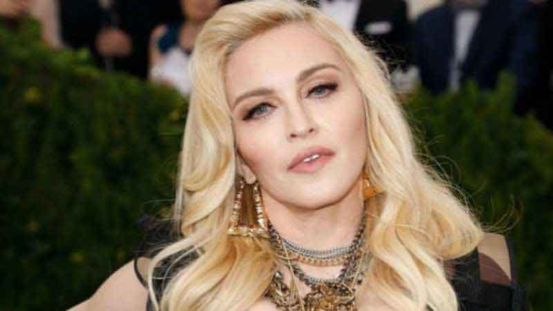 Madonna surprises fans with latest single 'I Rise' from 'Madame X'