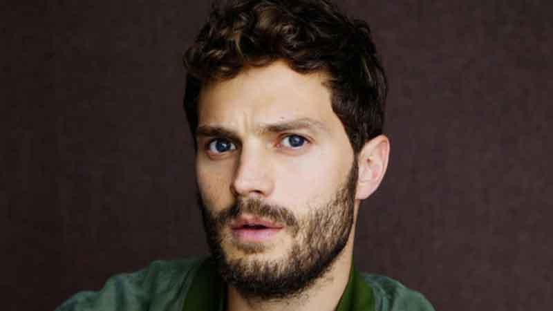 Jamie Dornan to star in John Patrick Shanley's next