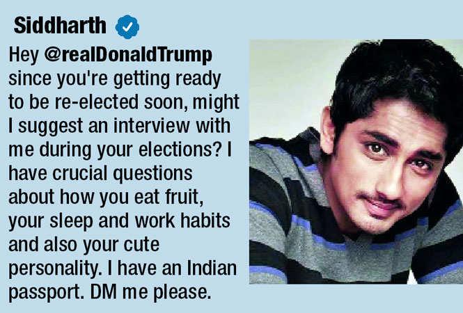 Siddharth-tweet