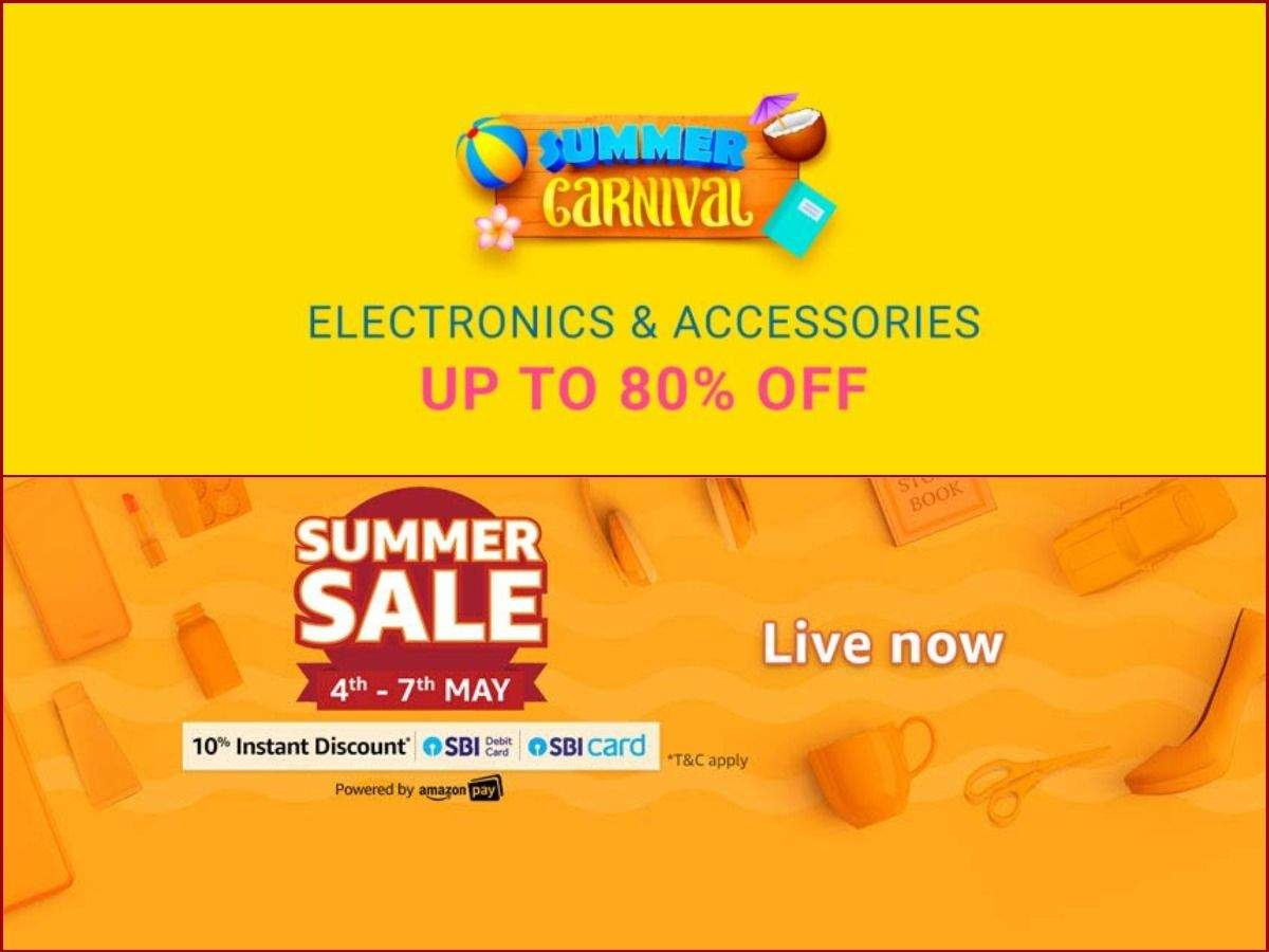 Day 3 of Amazon, Flipkart sale: 30 gadgets you can buy at Rs