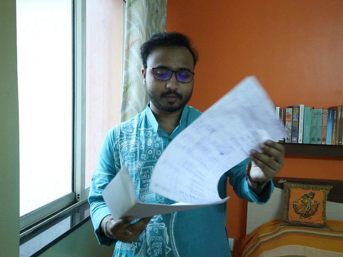Ananjan Majumdar