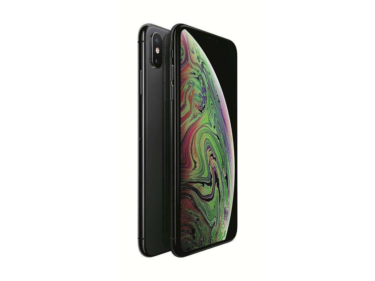 sports shoes cc6ad d8667 iPhone XS (64GB): Available at Rs 94,900 (original price Rs 99,900 ...