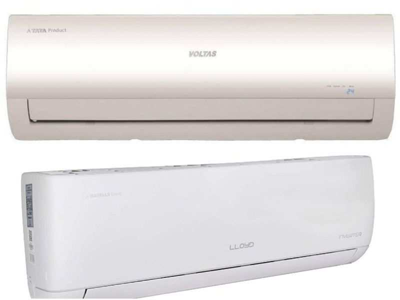 Amazon Summer Sale 2019: Top deals on 1.5 ton split ACs from Samsung, LG, IFB, Voltas and more