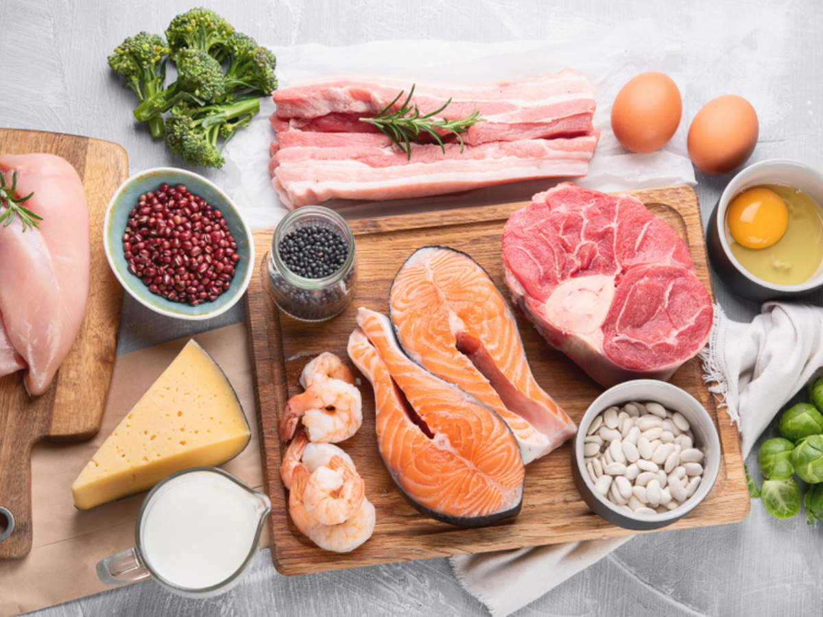 problems with too much protein in diet